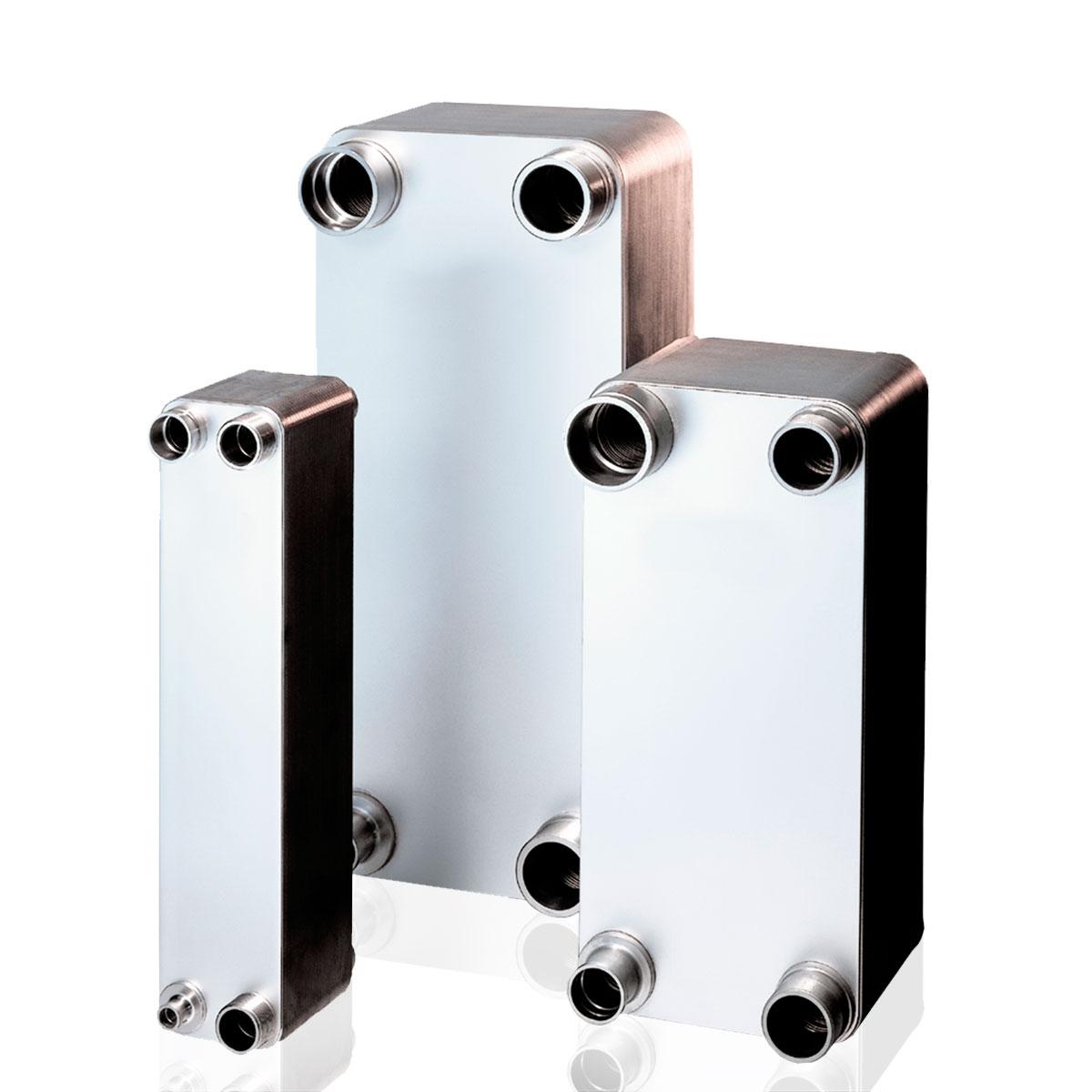 Паяные пластинчатые теплообменники: особенности конструкции и применения
